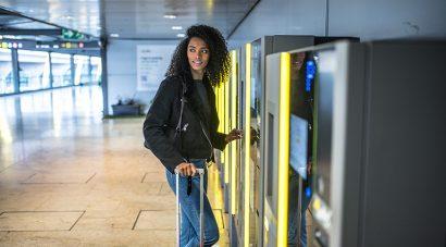 Airport Parking Breakthroughs