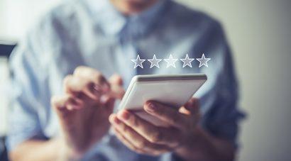 Online Surveys Lead Improvements – Fast Casual Chain